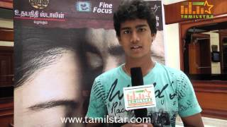 Kishore Speaks at Nedunchalai Movie Press Meet