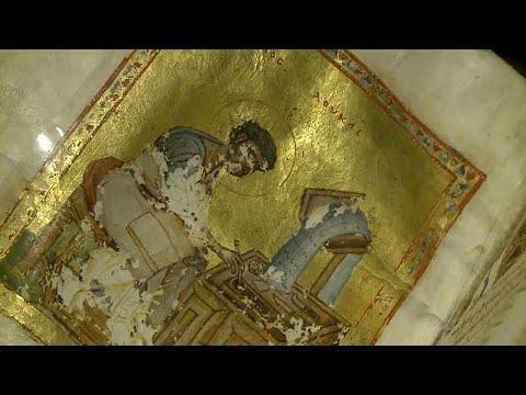 Budapest: Seltene Ausstellung von Werken aus der Bibl ...