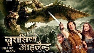 Jurassic Island  Full Length Thriller Hindi Movie