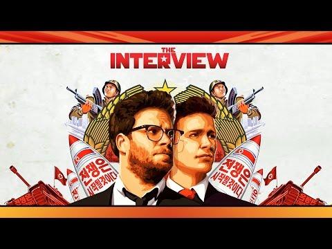 The Interview - [Una Loca Entrevista] Dvdrip + Blu-ray 1O8Op [Ingles] [Latino]