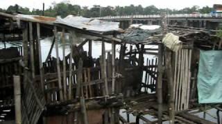 Hinigaran Philippines  City pictures : Philippines, Hinigaran fish port