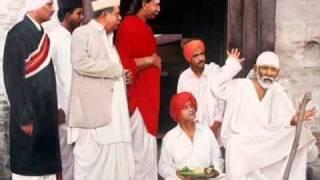 Shirdi Sai Baba Story - Telugu Song