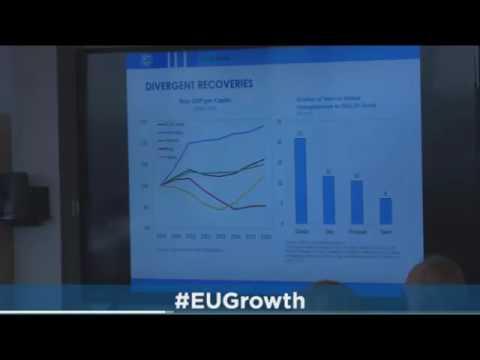 Πολ Τόμσεν Η Ελλάδα θα χρειαστεί 21 χρόνια για να κατεβάσει την ανεργία σε προ κρίσης επίπεδα