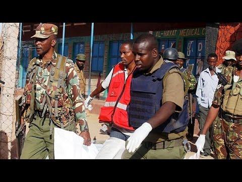 Κένυα: Νέα φονική επίθεση της Αλ Σεμπάαμπ