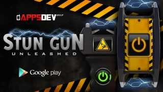 Stun Gun YouTube video
