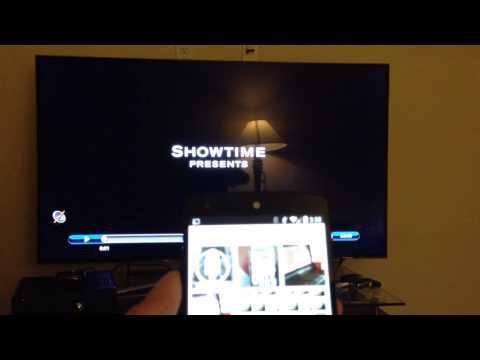 Video of AllCast Premium