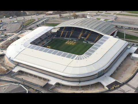 Udinese še naprej polni blagajno