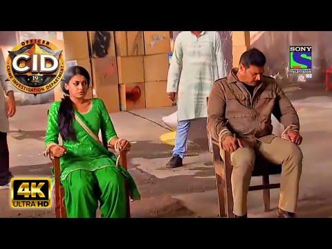 Daya And Shareya Kidnapped- CID | सीआईडी  | New Full Episode 2020 | 22 September, 2020