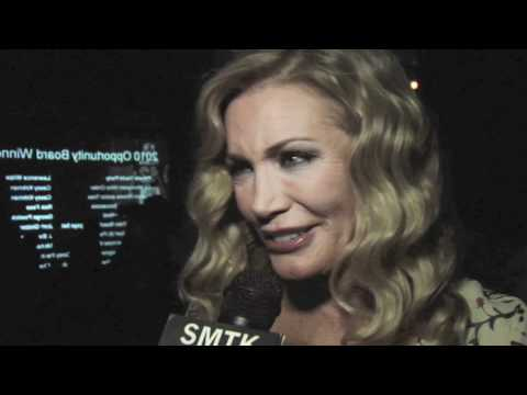 Super model Shannon Tweed on how she works her iPad
