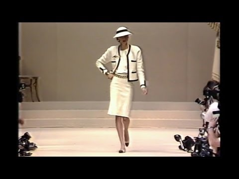 jacket videos - In Chapter 4, discover how Gabrielle Chanel created the iconic CHANEL jacket. Characterized by both masculine and feminine features, the casual but elegant s...