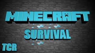 Minecraft - ABANDONED MINE SHAFT - Ep. 59
