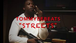 """Download Lagu [FREE] Gucci Mane Type Beat 2017- """"STREETS"""" / Free type Beat/ Prod. by Tommybebeats Mp3"""