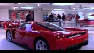 Ferrari History - Museum
