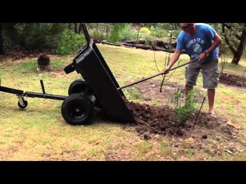 Garden Cart   100229