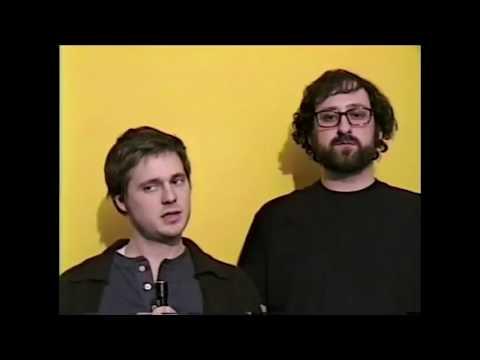 Cat Film Festival — Tim and Eric