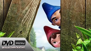 Nonton Gnomeo and Juliet (2011) DvD Menu Walkthrough Film Subtitle Indonesia Streaming Movie Download