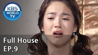 Video Full House | 풀하우스 (ENG sub/2004) - Ep.9 MP3, 3GP, MP4, WEBM, AVI, FLV April 2018