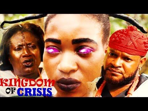 Kingdom In Crisis Season 3 - 2016 Latest Nigerian Nollywood Movie