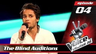 The Voice of Afghanistan - Blind Auditions 4th Episode