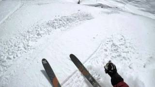 Roldal Norway  City pictures : GoPro Line of the Winter: Ville August Aarseth - Røldal, Norway 04.28.16 - Snow