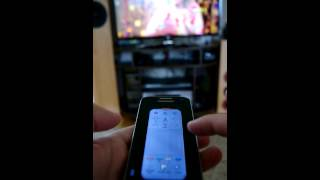 Video TV ( Samsung ) Remote Control - 1.1.9
