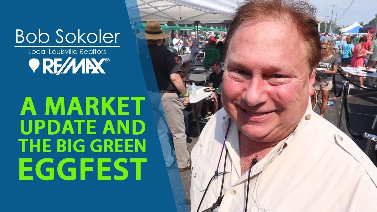 An Update on Our Market and Highlights from the Big Green EGGFest