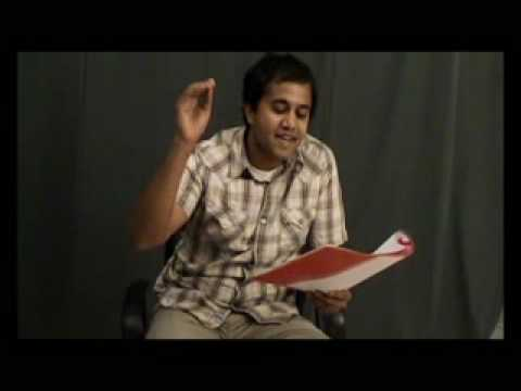 3 Idiots | Audition for Chatur's Role