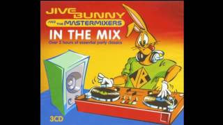 Jive Bunny - In The Mix (CD 1)