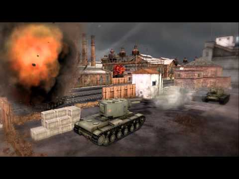 Gleborg Isopanzer Ainciger - Little War