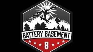 Battery Basement 8: feat. Syrox, Eikelmann, DTan, JK, Zenyou, and more!
