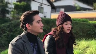 "[BTS] Baifern & Ananda shooting ""Secret Garden Thailand"" (December 2016)"