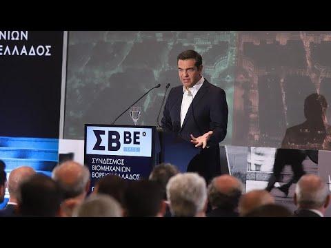 Αλ. Τσίπρας: Η συμφωνία των Πρεσπών είναι ό,τι καλύτερο τα τελευταία 25 χρόνια …