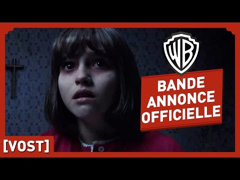 Conjuring 2 : le cas Enfield (VOSTFR)