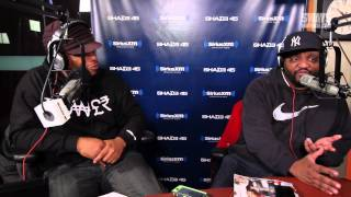 Aries Spears Calls Out Fellow Comedians Jay Pharoah & Affion Crockett in an Impersonation Battle