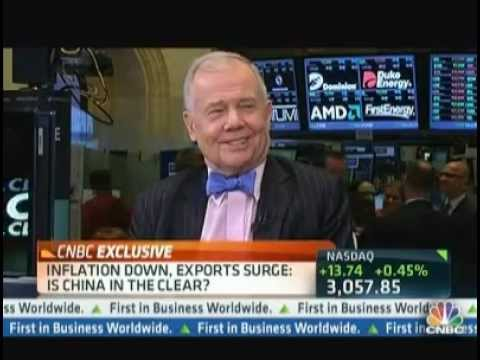 Jim Rogers Predicts Global Depression In 2013-2014