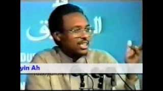 Fahamka Nolosha - Sh. Mustafa X. | 3 Of 6 | Isbedel.com