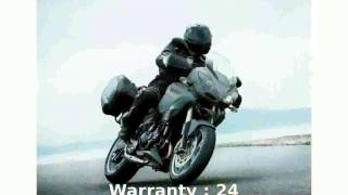 7. 2011 Triumph Tiger 1050 ABS  Info superbike Top Speed Engine Specification Dealers