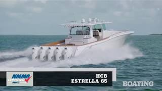 Video Boat Buyers Guide: 2019 HCB 65 Estrella MP3, 3GP, MP4, WEBM, AVI, FLV Maret 2019