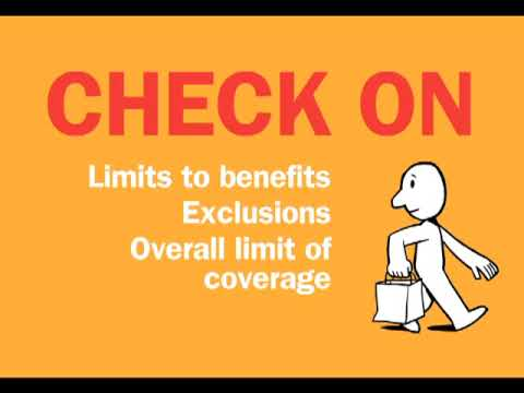 Aetna and AARP: 15-Minute Health Insurance Guide (Part II)