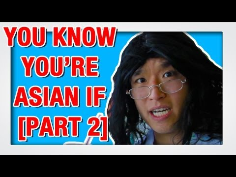 You Know You're Asian If (Part 2)