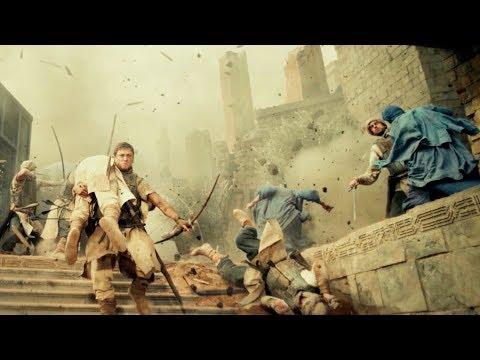 Robin Hood - treyler