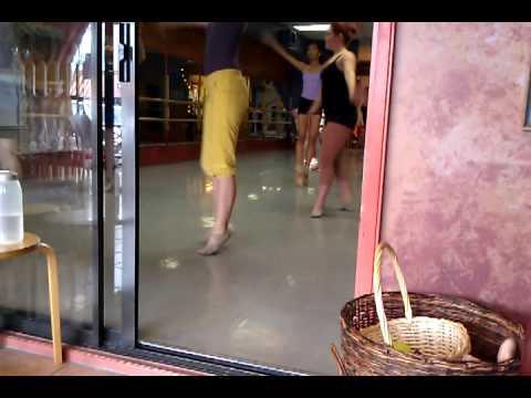 Dorothy ballet 1