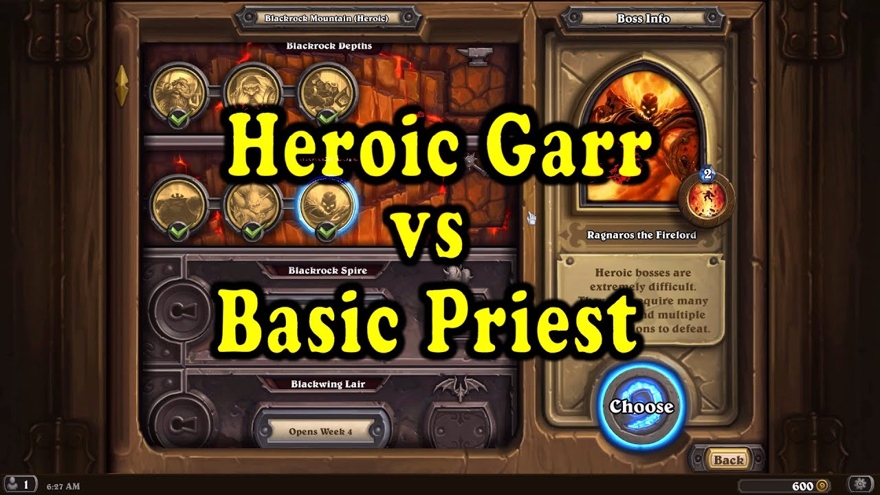 Blackrock Mountain Heroic (almost) F2P Guides - General ...