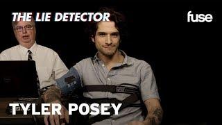 Video Tyler Posey Takes A Lie Detector Test MP3, 3GP, MP4, WEBM, AVI, FLV Juli 2018
