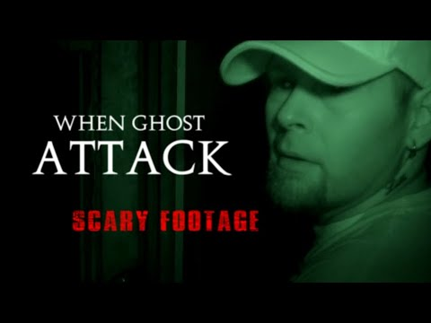 Most Haunted.... When Ghost Attack