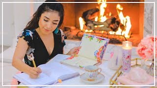 The Power of Journaling + How To Get Started! by Dulce Candy