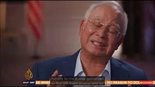 Video [FULL] 27-Oct-2018 Al Jazeera interview with Najib Razak MP3, 3GP, MP4, WEBM, AVI, FLV November 2018