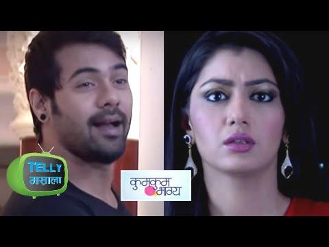 Abhi Gets Property Papers From Pragya | Kumkum Bha
