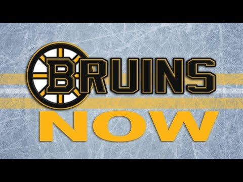 Video: Bruins Now: Holiday Shopping and McAvoy's tough return