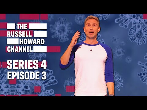 The Russell Howard Hour - Series 4, Episode 3 | Full Episode